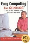 Easy Computer for Seniors book image